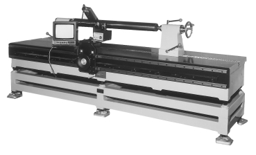 Imaging Equipment Deflection Inspection Machine