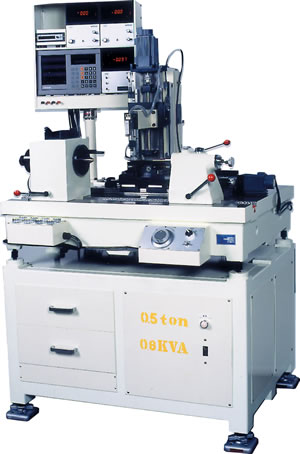 Precision Multi-Axial Measurement Equipment