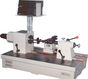 Universal Type Camshaft Measuring Equipment