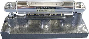 Adjustable Bench Level (Starlet Type)