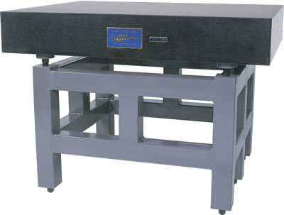 Surface Plate Stand (For Granite , Cast Iron JIS Surface Plate)