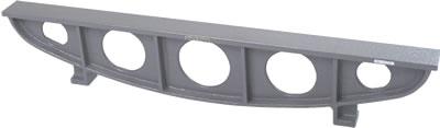 Cast Iron Granite 2D-Straight Edge