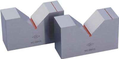 Hardened Steel Precision V Block