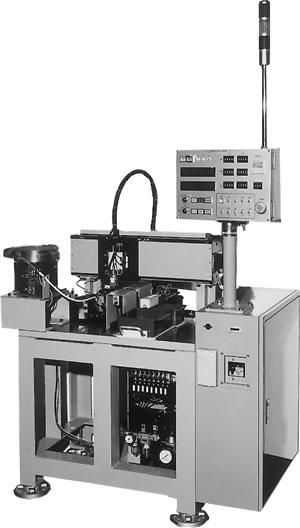 Small diameter roller Lenght , Step Automatic Measurement System