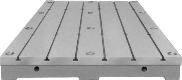 Floor Surface Plate