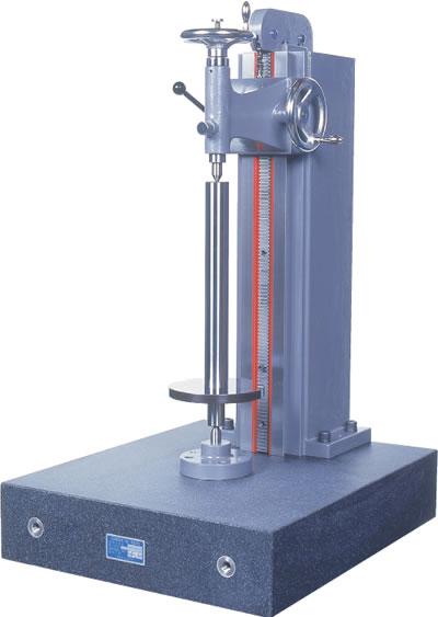 Granite Vertical-TypeBench Centers (VPG-Type)