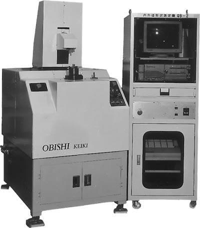 Internal/External Diameter Shape Measurement Equipment