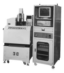 溝精度測定システム