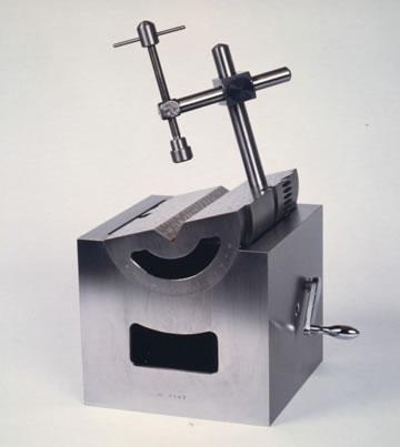角度台兼用桝形ブロック