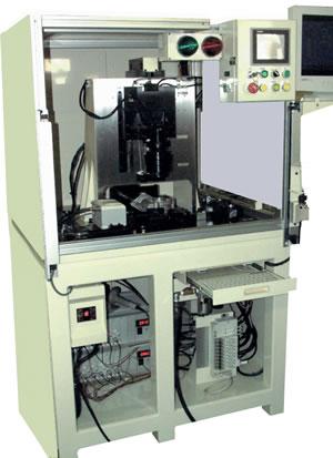 ハウジング内径自動測定装置