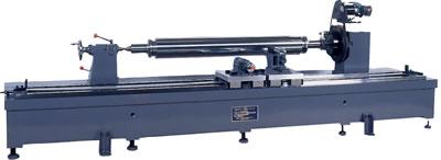 ロール総合測定機