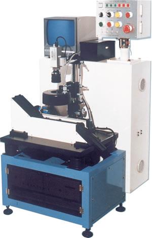 ICソケット検査装置