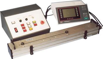 形状測定型真直度測定器