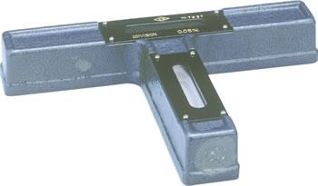 T形水準器
