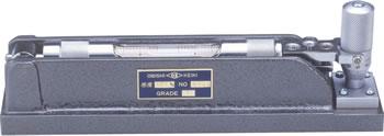 マイクロ式傾斜水準器