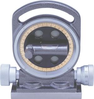 傾斜測定水準器 A100形