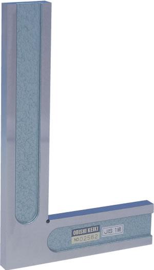 アイ形直角定規 JIS B7526規格品