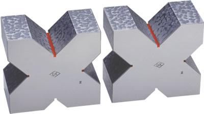 鋳鉄製 X形ブロック