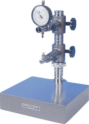 ダイヤルコンパレーター(PH-2形)