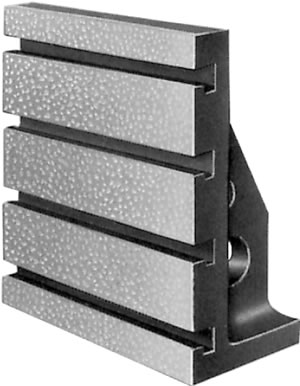 鋳鉄製 MC用アングルプレート