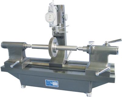 歯車振れ測定器(SR形)