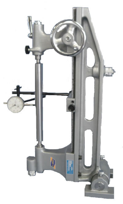 縦横兼用偏心検査器(SP形)