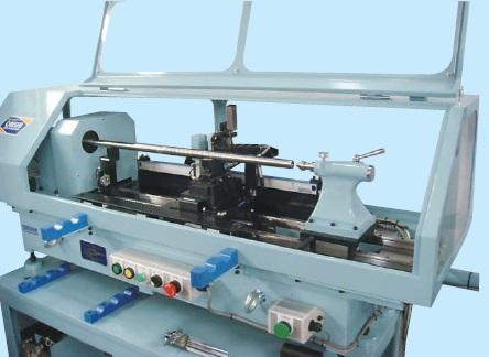 シャフト測定機1