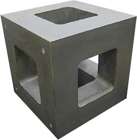 石製キュービックマスターブロック