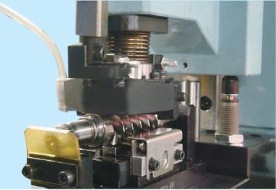 三針測定機2